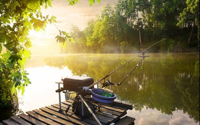 Ce lundi, jour béni pour les pêcheurs