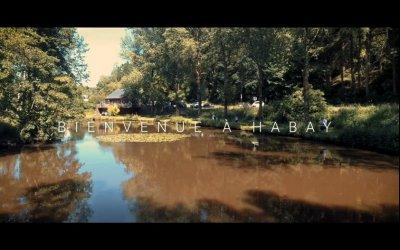 Découvrir la maison de la pêche à Habay ?